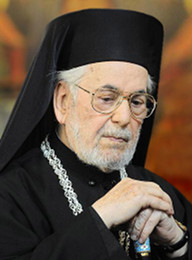 Антиохийский Патриарх Игнатий IV