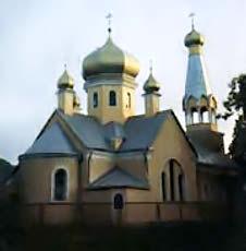 Свято-Благовіщенський храм