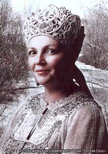 Евгения Смольянинова