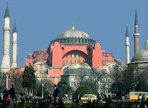 Константинопольская София