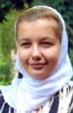 Дарья Кучинскайте