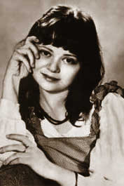 Татьяна Божок