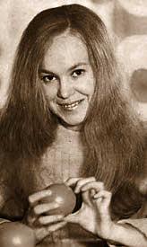 Ольга Сошникова