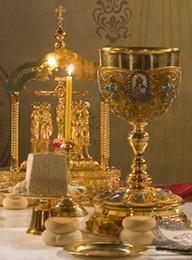 православное богослужение, литургия