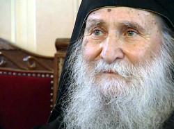 Cтарец Иосиф Ватопедский