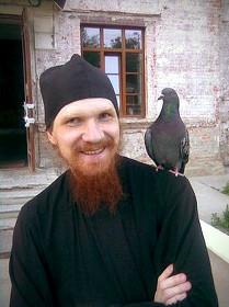 Иеромонах Петр (Бородулин)
