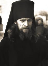 Инок Трофим, убиенный вместе с отцами Василием и Ферапонтом на Пасху 1993 г.