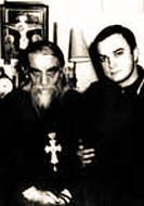 Внук о. Серафима Димитрий