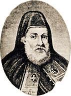 Епископ Луцкий Кирилл Терлецкий