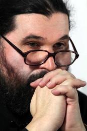 Священник Георгий Ореханов