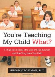 Чему вы учите моего ребенка?