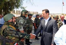 День Сирийской армии