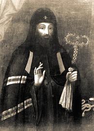 Митрополит Петр (Могила)