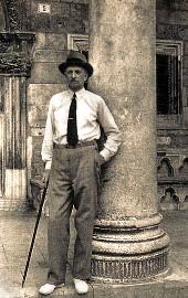 Иван Ильин. 1934 г.