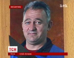 Тренер з гандболу Андрій Купчак