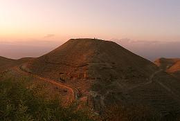 Крепость Махерус