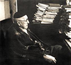 Алексей Фёдорович Лосев