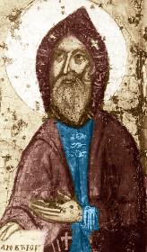 Преподобный Антоний Печерский