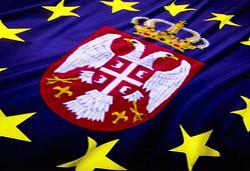 Сербия, Евросоюз