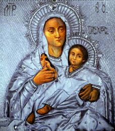 Козельщанская икона