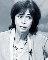 Ольга Николаевна Четверикова
