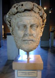 Император Диоклетиан