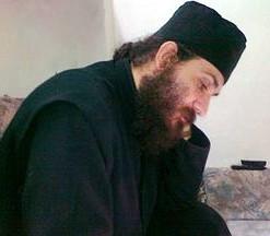 Убитый иеромонах Василий (Нассар)