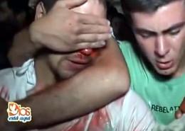 7000 ЛГБТ-активистов атаковали храм в Аргентине