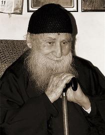 Иосиф Ватопедский