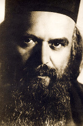 Святитель Николай Сербский (Велимирович)