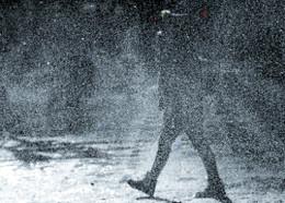 Аномальный холод в США