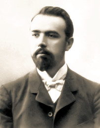 Священник Дмитрий Киранов