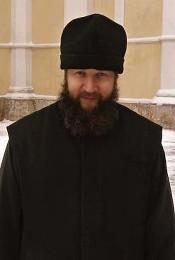 Иерей Олег Митров