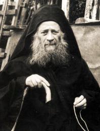 Иосиф Исихаст Афонский