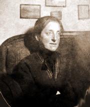 Карцова Татьяна Георгиевна, мать А. Арцыбушева