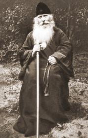 Священномученик Серафим (Звездинский), епископ Дмитровский