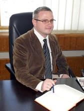 Священник Дарко Джого
