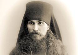 Священномученик Мефодий (Красноперов)