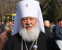 Митрополит Одесский и Измаильский Агафангел
