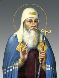 Святой Патриарх Иов