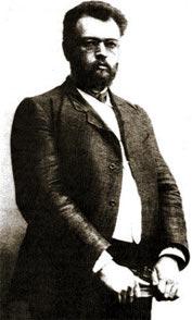 Валентин Войно-Ясенецкий