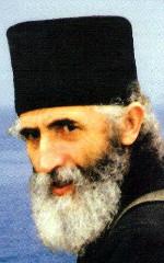Паисий Святогорец