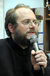 Диакон Владимир Василик