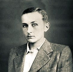 Георгий Эфрон (Мур)