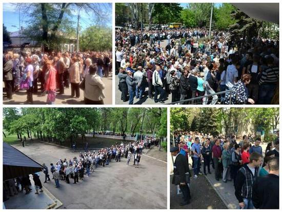 Референдум в Новороссии