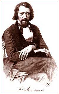 Алексей Хомяков