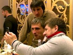 В освобождении журналистов участвовал глава Чечни Рамзан Кадыров
