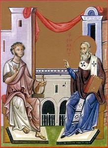 Митрополит Филарет и Пушкин