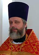 о.Кирилл Каледа