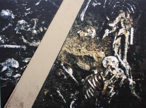 Раскопки в Бутове